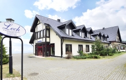 Lech Resort & Spa, Łeba, Brzozowa 18
